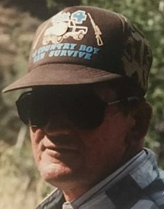 Obituary photo of Jerry Strother, Casper-WY