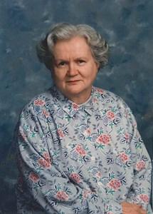 Obituary photo of Thelma Shannon, Dove-KS