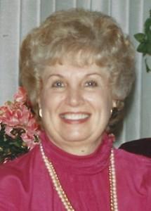 Obituary photo of Thelma Hess, Topeka-KS