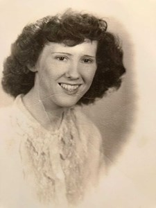 Obituary photo of Ruth Wainscott, Cincinnati-OH
