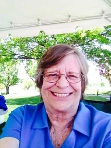 Obituary photo of Janice Castle, Cincinnati-OH
