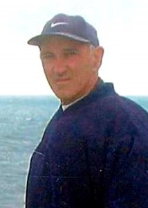 Obituary photo of Larry Russell, Columbus-OH