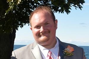 Obituary photo of Michael Frawley, Syracuse-NY