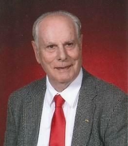 Obituary photo of Gordon Kesler, Topeka-KS