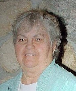 Obituary photo of Judy Ammeter, Green Bay-WI