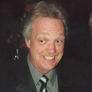 Obituary photo of Barry Magner, Topeka-KS