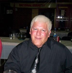 Obituary photo of John Kirk, Junction City-KS