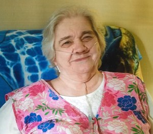 Obituary photo of Leota Delgado, Columbus-OH