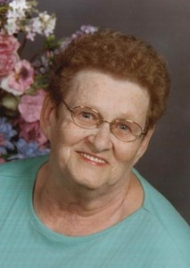 Obituary photo of Janet Chalmers, Akron-OH