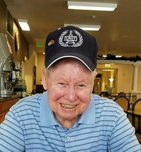 Obituary photo of John Davis, Casper-WY