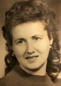 Obituary photo of Betty Urbano, Columbus-OH
