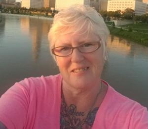 Obituary photo of Donna Harris, Columbus-OH