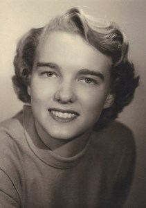 Obituary photo of Marjorie Crouch, Casper-WY