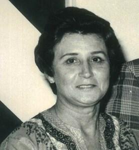 Obituary photo of Maria Copeland, Titusville-FL