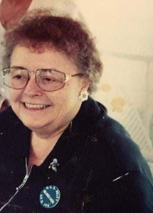 Obituary photo of Dolores Siers, Akron-OH