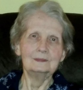 Obituary photo of Shirley Bittinger, Akron-OH