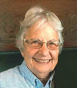 Obituary photo of Carole Gentry, Dove-KS