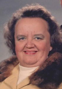 Obituary photo of Kathryn Cune, St Peters-MO