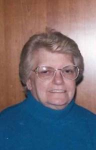 Obituary photo of Freda Riemenschneider, Akron-OH