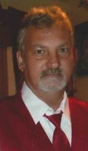 Obituary photo of Johny Simpson, Toledo-OH