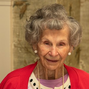 Obituary photo of Mary Smolinski, Albany-NY