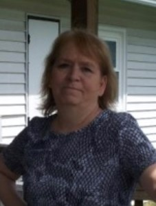 Obituary photo of Donna Russell, Louisville-KY