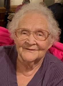 Obituary photo of Winifred Stone, Syracuse-NY