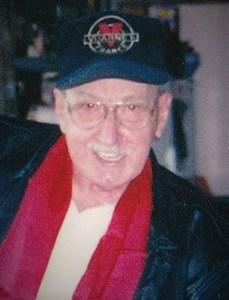Obituary photo of William Lifite, Albany-NY