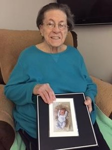 Obituary photo of Rose Dudzinski, Syracuse-NY