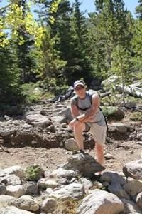 Obituary photo of Matthew Torgeson, Dove-KS
