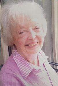 Obituary photo of Arlene Swenson, Olathe-KS