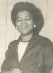 Obituary photo of Addie Lawrence, Rochester-NY