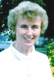 Obituary photo of Lorraine Opperman, Rochester-NY