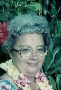 Obituary photo of Ruth Storck, Dayton-OH