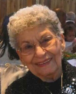 Obituary photo of Margaret Peters, Akron-OH
