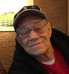 Obituary photo of Fred Maze, Toledo-OH