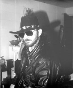 Obituary photo of Howard Utter, Green Bay-WI