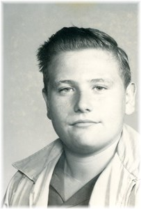 Obituary photo of Eddie Rose, Louisville-KY