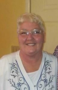 Obituary photo of Darlene Hall, Dayton-OH