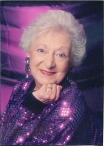 Obituary photo of Eda Barber, Syracuse-NY