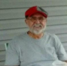Obituary photo of Theodore Mosser, Dayton-OH