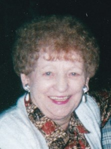 Obituary photo of Rose Crisafulli, Albany-NY