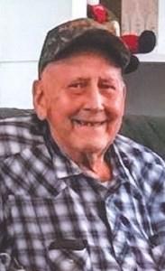 Obituary photo of Eugene Hojnacki, Toledo-OH