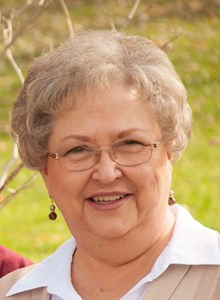 Obituary photo of Marcia Sorensen, Dayton-OH