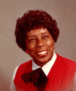 Obituary photo of Florine Toles, Albany-NY