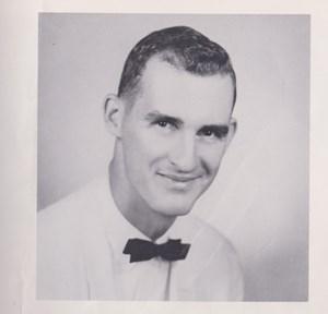 Obituary photo of James Clark, Cincinnati-OH