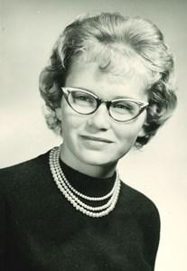 Obituary photo of Sharon Thomas, Louisville-KY