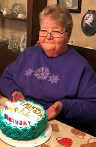 Obituary photo of Darlene Castle, Columbus-OH