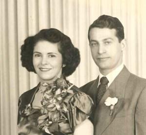 Obituary photo of Margaret Kaforey, Akron-OH