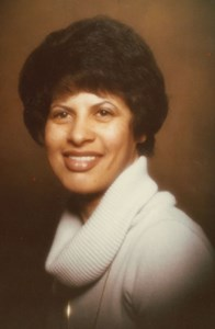 Obituary photo of Kay Jackson, Dayton-OH